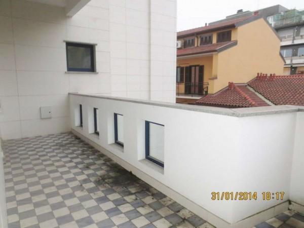 Appartamento in vendita a Milano, Corso Genova, 225 mq - Foto 8