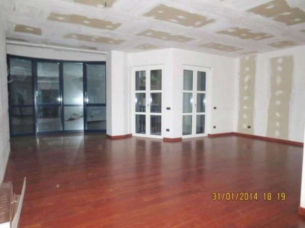 Appartamento in vendita a Milano, Corso Genova, 225 mq - Foto 1