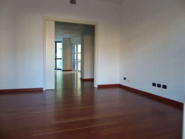 Appartamento in vendita a Milano, Corso Genova, 225 mq - Foto 9