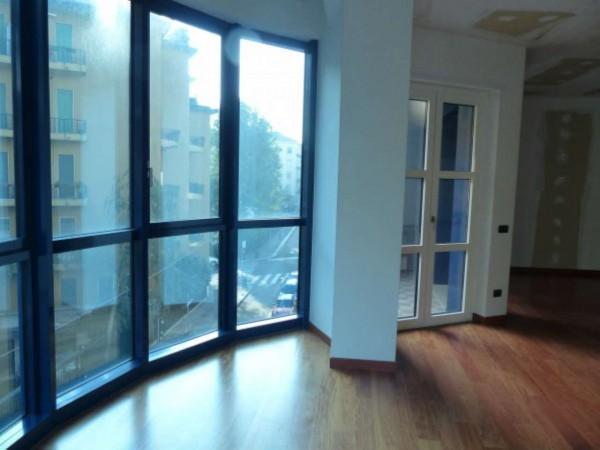 Appartamento in vendita a Milano, Corso Genova, 225 mq - Foto 13