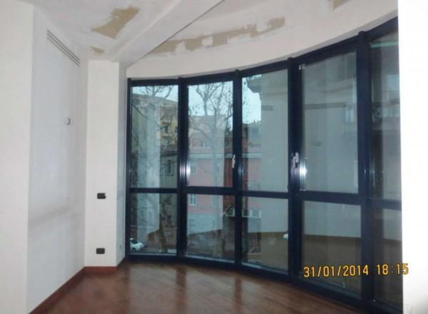 Appartamento in vendita a Milano, Corso Genova, 225 mq - Foto 20