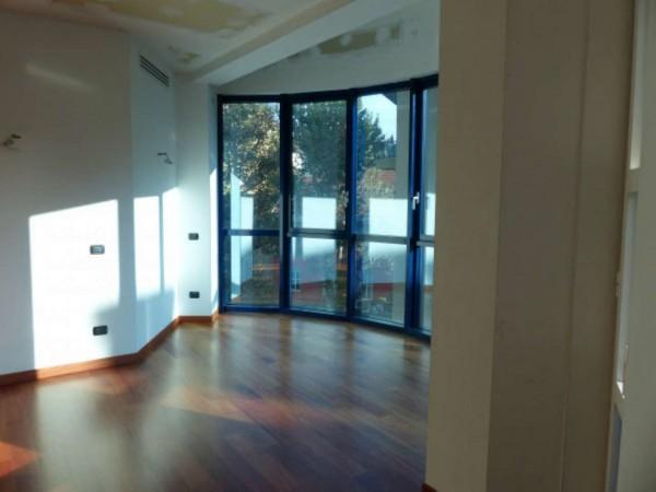 Appartamento in vendita a Milano, Corso Genova, 225 mq - Foto 15