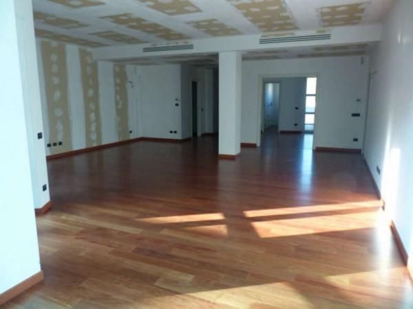 Appartamento in vendita a Milano, Corso Genova, 225 mq - Foto 19