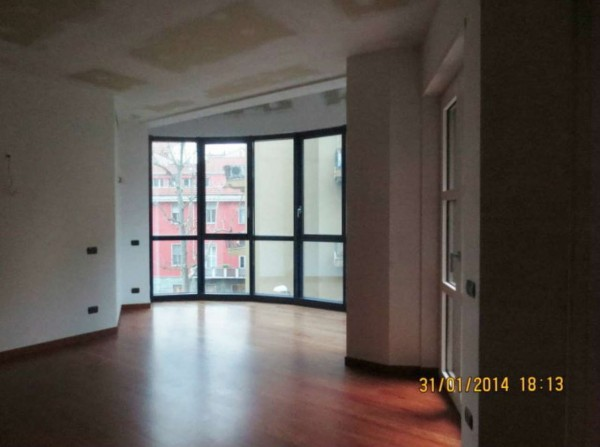 Appartamento in vendita a Milano, Corso Genova, 225 mq