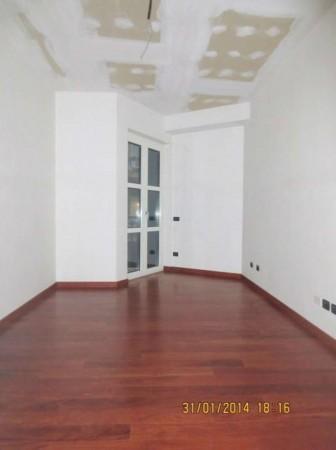 Appartamento in vendita a Milano, Corso Genova, 225 mq - Foto 11