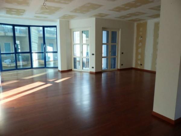 Appartamento in vendita a Milano, Corso Genova, 225 mq - Foto 21