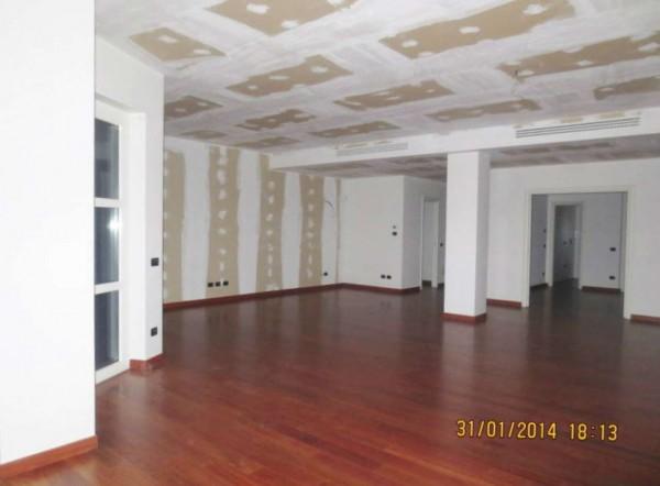 Appartamento in vendita a Milano, Corso Genova, 225 mq - Foto 22