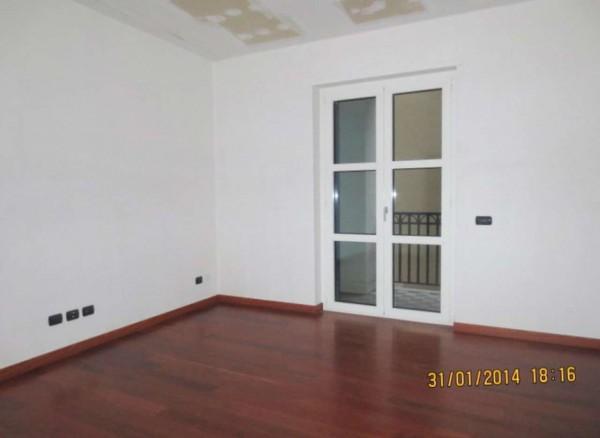 Appartamento in vendita a Milano, Corso Genova, 225 mq - Foto 10