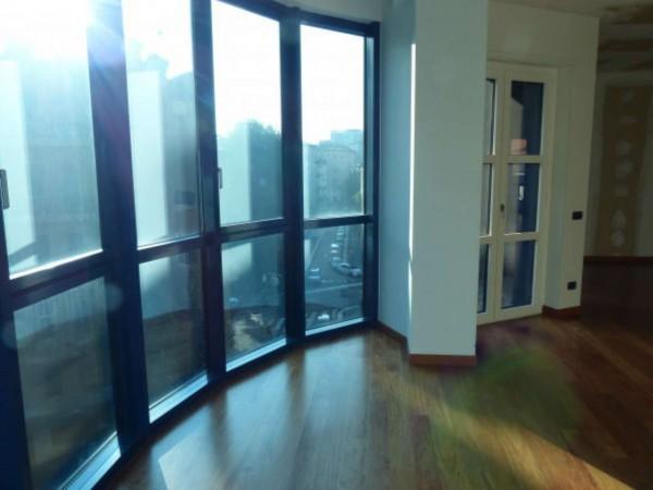 Appartamento in vendita a Milano, Corso Genova, 225 mq - Foto 18