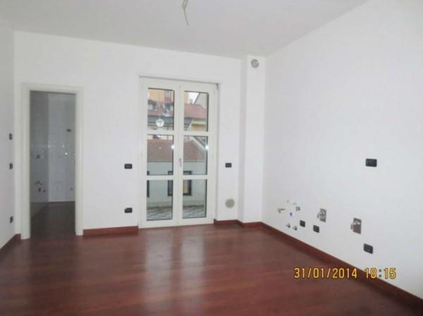 Appartamento in vendita a Milano, Corso Genova, 225 mq - Foto 14