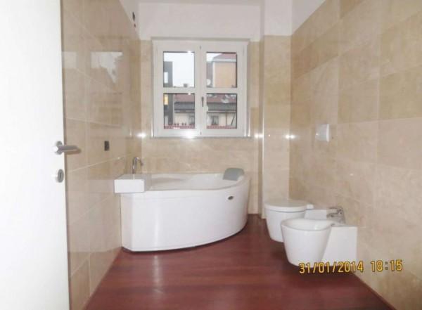Appartamento in vendita a Milano, Corso Genova, 225 mq - Foto 12