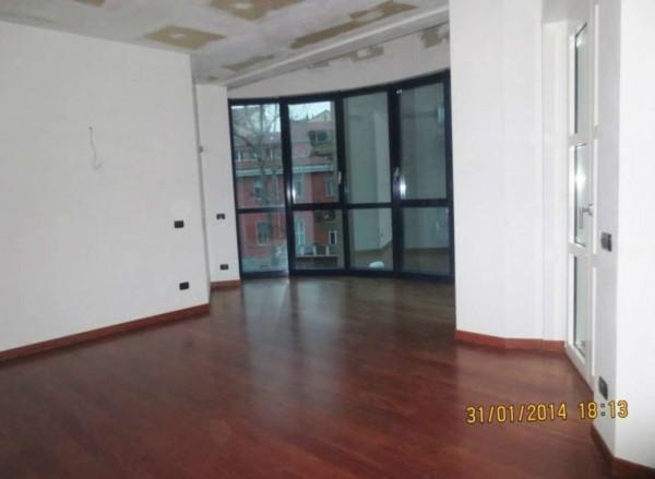 Appartamento in vendita a Milano, Corso Genova, 225 mq - Foto 23