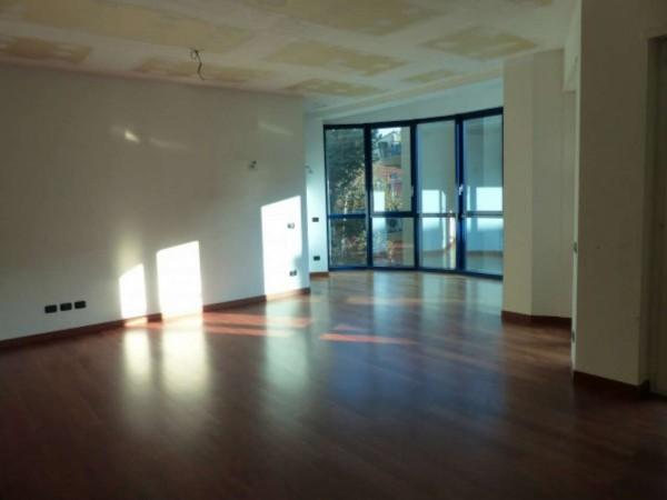 Appartamento in vendita a Milano, Corso Genova, 225 mq - Foto 16