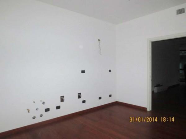Appartamento in vendita a Milano, Corso Genova, 225 mq - Foto 17