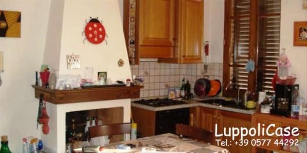 Appartamento in affitto a Monteriggioni, Arredato, 60 mq