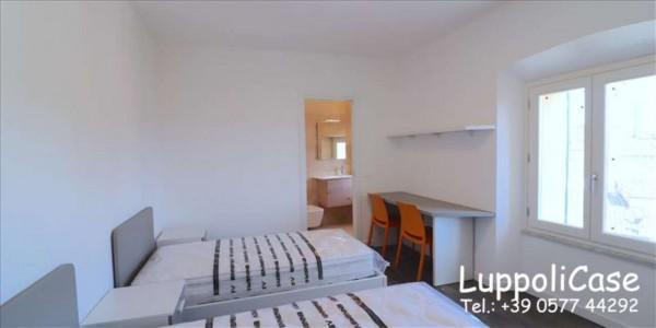 Appartamento in affitto a Siena, Arredato, 130 mq - Foto 15