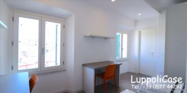 Appartamento in affitto a Siena, Arredato, 130 mq - Foto 11