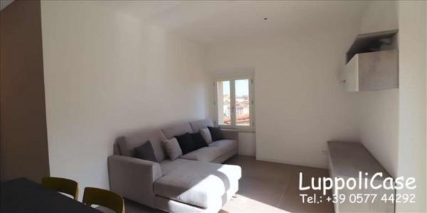 Appartamento in affitto a Siena, Arredato, 130 mq - Foto 28