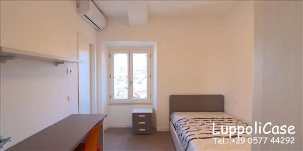 Appartamento in affitto a Siena, Arredato, 130 mq - Foto 23
