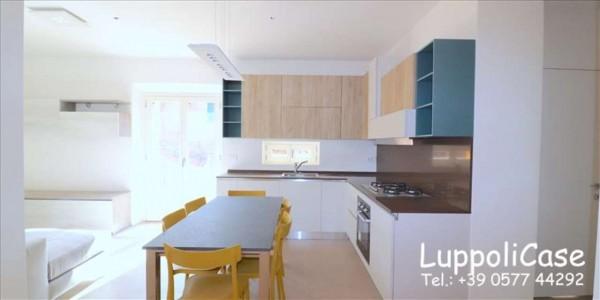 Appartamento in affitto a Siena, Arredato, 130 mq - Foto 17