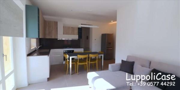 Appartamento in affitto a Siena, Arredato, 130 mq - Foto 6
