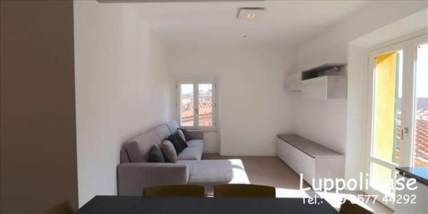 Appartamento in affitto a Siena, Arredato, 130 mq - Foto 4