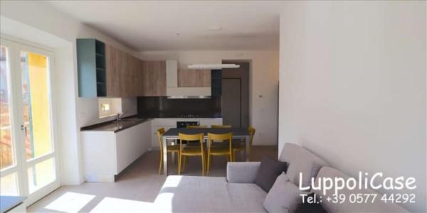 Appartamento in affitto a Siena, Arredato, 130 mq - Foto 26