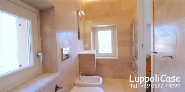 Appartamento in affitto a Siena, Arredato, 130 mq - Foto 32