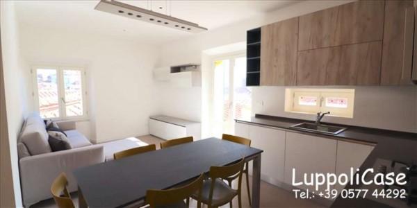 Appartamento in affitto a Siena, Arredato, 130 mq - Foto 16