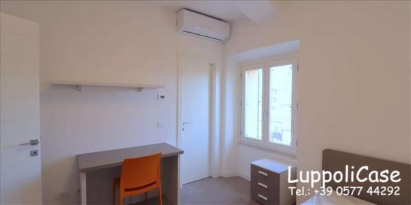 Appartamento in affitto a Siena, Arredato, 130 mq - Foto 13