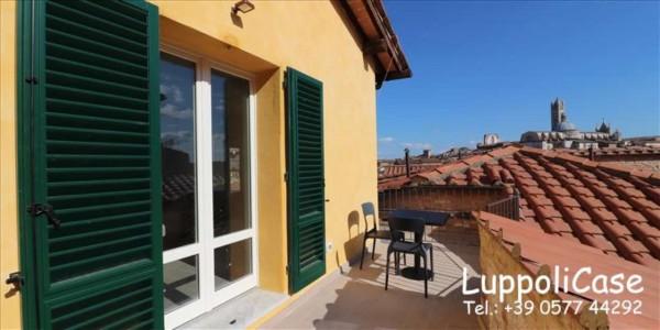Appartamento in affitto a Siena, Arredato, 130 mq - Foto 2