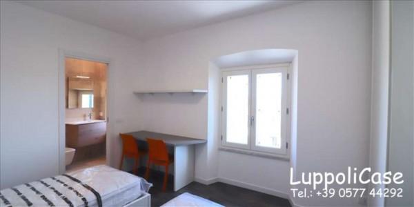 Appartamento in affitto a Siena, Arredato, 130 mq - Foto 14