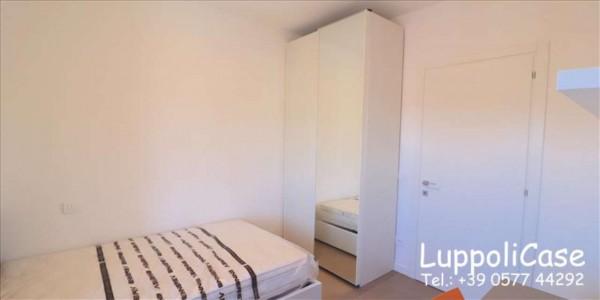 Appartamento in affitto a Siena, Arredato, 130 mq - Foto 22