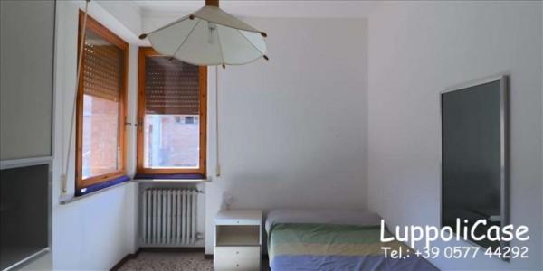 Appartamento in vendita a Siena, 117 mq - Foto 15