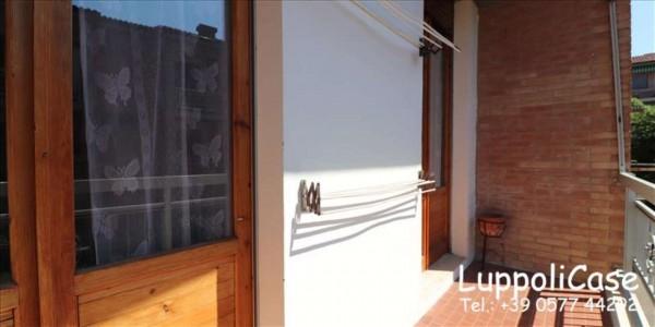 Appartamento in vendita a Siena, 117 mq - Foto 17