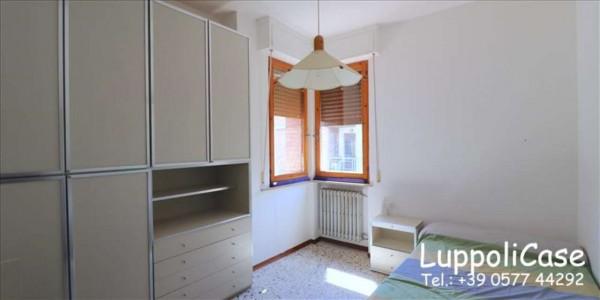 Appartamento in vendita a Siena, 117 mq - Foto 16