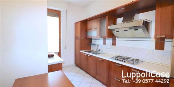 Appartamento in vendita a Siena, 117 mq - Foto 4