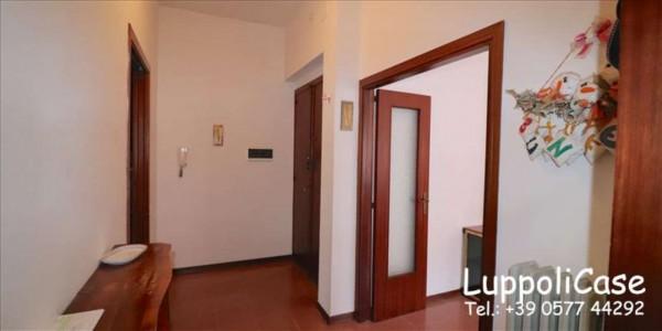 Appartamento in vendita a Siena, 117 mq - Foto 6