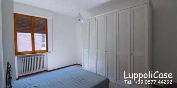 Appartamento in vendita a Siena, 117 mq - Foto 12