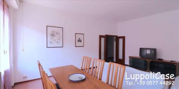 Appartamento in vendita a Siena, 117 mq - Foto 18
