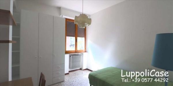 Appartamento in vendita a Siena, 117 mq - Foto 14