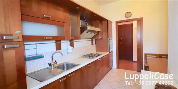Appartamento in vendita a Siena, 117 mq - Foto 3