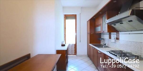 Appartamento in vendita a Siena, 117 mq - Foto 5