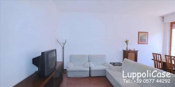 Appartamento in vendita a Siena, 117 mq - Foto 20