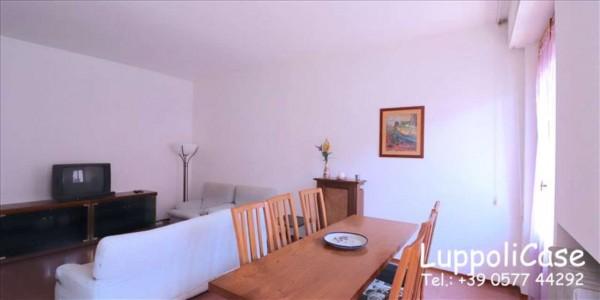 Appartamento in vendita a Siena, 117 mq - Foto 19