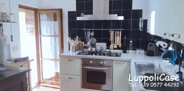 Appartamento in vendita a Siena, Con giardino, 140 mq - Foto 3