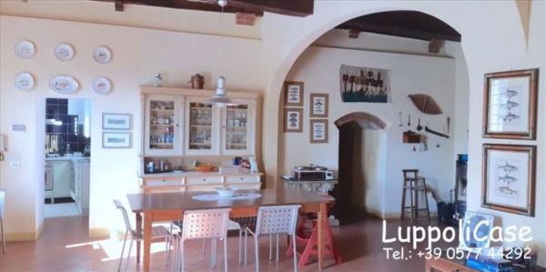 Appartamento in vendita a Siena, Con giardino, 140 mq - Foto 12