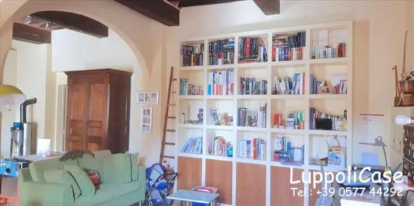 Appartamento in vendita a Siena, Con giardino, 140 mq - Foto 2