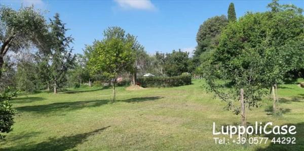 Appartamento in vendita a Siena, Con giardino, 140 mq - Foto 13