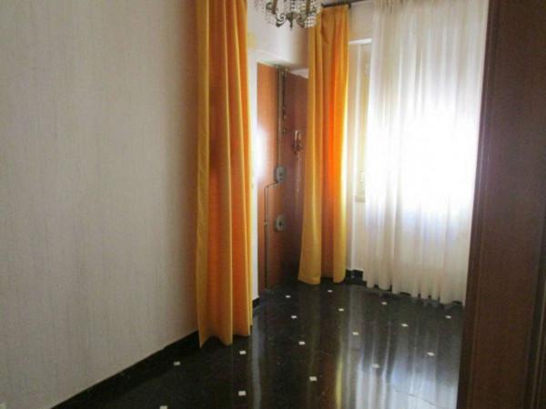 Appartamento in vendita a Genova, San Fruttuoso, 90 mq